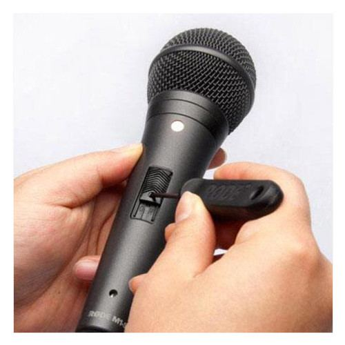 Rode Microphones M1 S Live Performance Dynamic Microphone 1