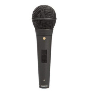 Rode Microphones M1 S Live Performance Dynamic Microphone 4