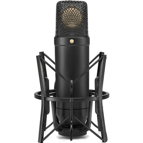 Rode NT 1 KIT 122 Cardioid Condenser Microphone 2
