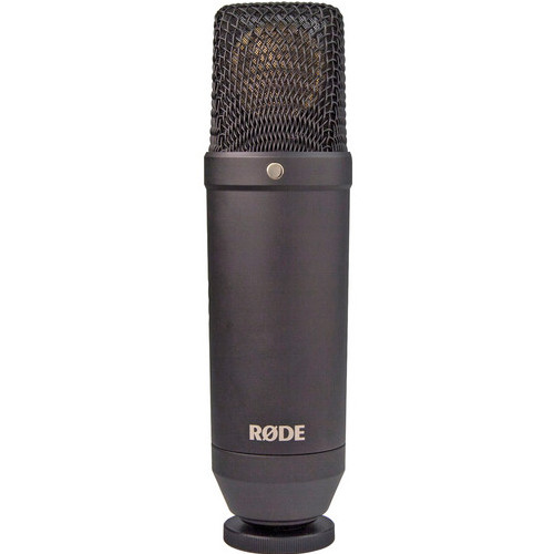 Rode NT 1 KIT 122 Cardioid Condenser Microphone 3