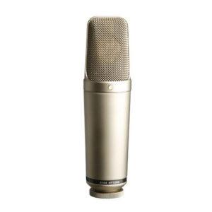 Rode NT1000 122 Studio Condenser Microphone 3