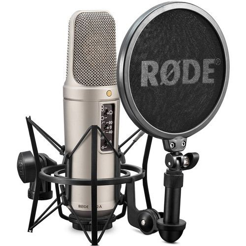 Rode NT2 A Studio Solution Package 1