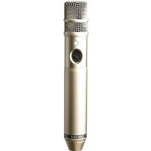 Rode NT3 Cardioid Condenser Microphone 1