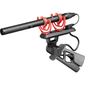 Rode NTG5 Moisture Resistant Short Shotgun Microphone 1