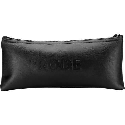 Rode NTG5 Moisture Resistant Short Shotgun Microphone 4