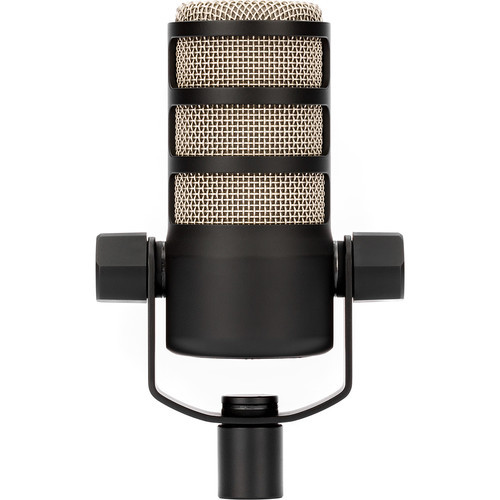 Rode PodMic Dynamic Podcasting Microphone 1