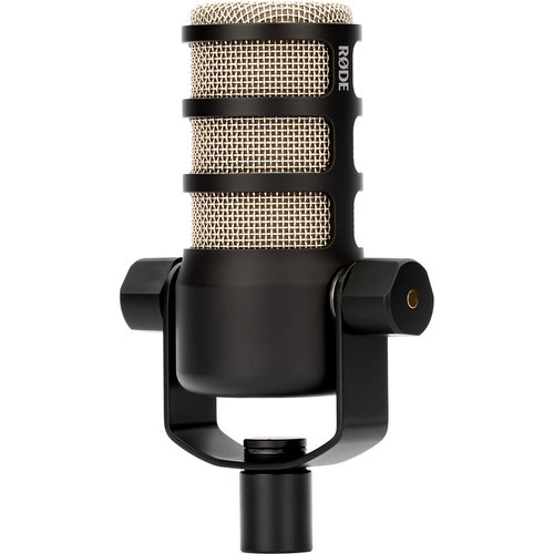 Rode PodMic Dynamic Podcasting Microphone 2