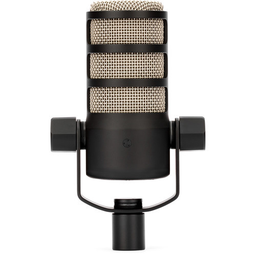 Rode PodMic Dynamic Podcasting Microphone 5