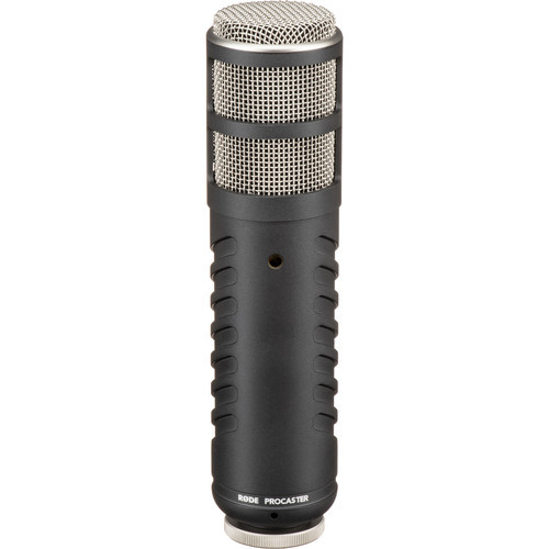 Rode Procaster Broadcast Quality Dynamic Microphone 2