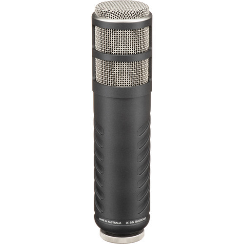 Rode Procaster Broadcast Quality Dynamic Microphone 3