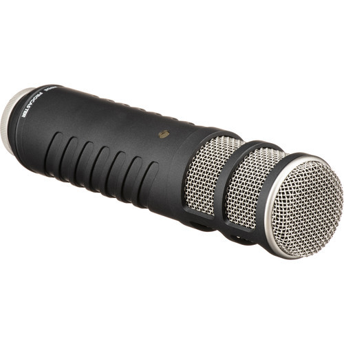 Rode Procaster Broadcast Quality Dynamic Microphone 6