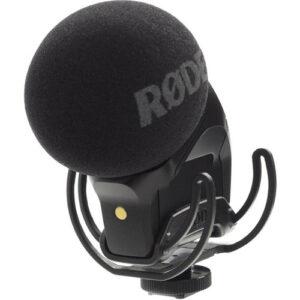 Rode Stereo VideoMic Pro Rycote 2