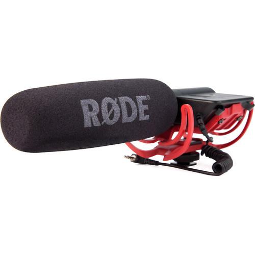 Rode VideoMic Camera Mount Shotgun Microphone 5