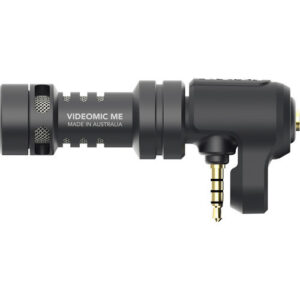 Rode VideoMic Me Directional Mic for Smartphones 2