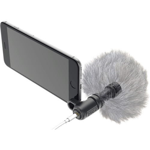 Rode VideoMic Me Directional Mic for Smartphones 4