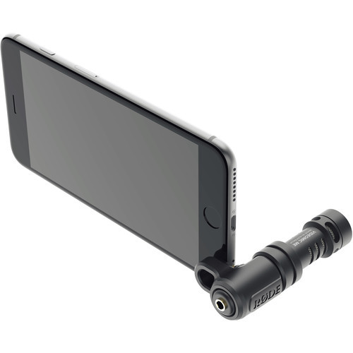Rode VideoMic Me Directional Mic for Smartphones 5