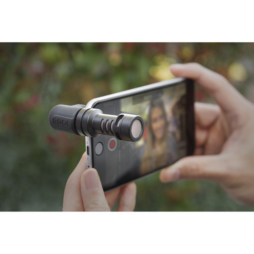 Rode VideoMic Me Directional Mic for Smartphones 6