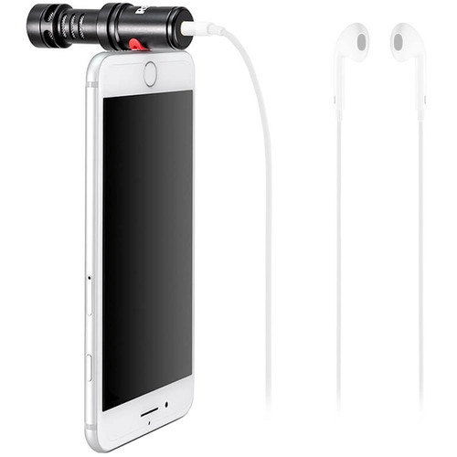 Rode VideoMic Me L Directional Mic for Smartphones 2