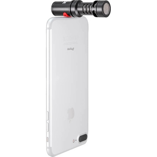 Rode VideoMic Me L Directional Mic for Smartphones 3