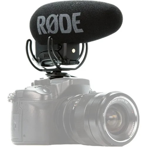 Rode VideoMic Pro Camera Mount Shotgun Microphone 4 1