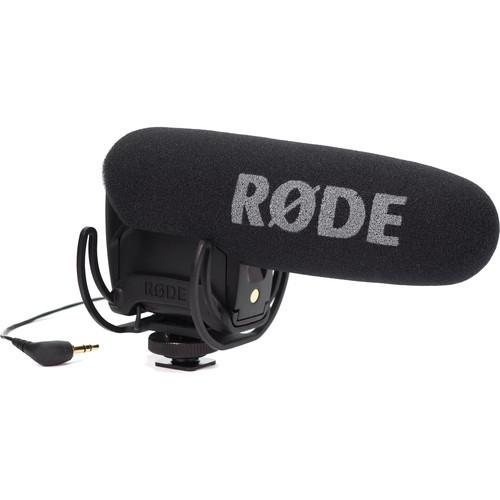 Rode VideoMic Pro Camera Mount Shotgun Microphone 4