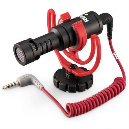 Rode VideoMicro Ultracompact Camera Mount 1