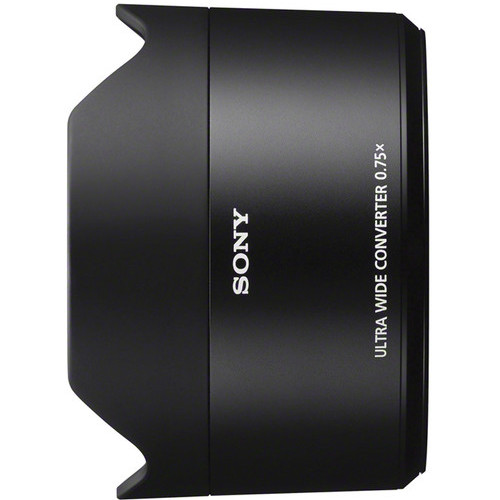Sony 21mm Ultra Wide Conversion Lens 2