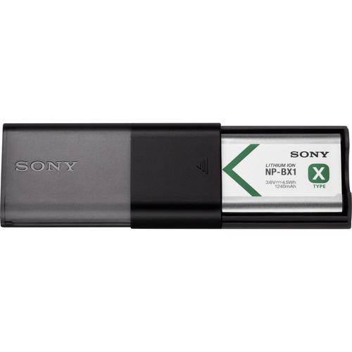 Sony ACCTRDCX 4
