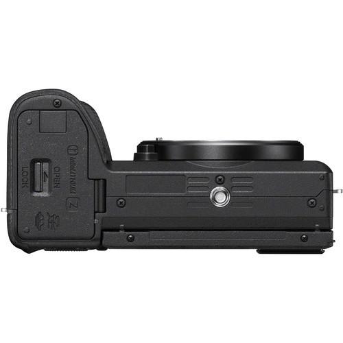 Sony Alpha a6600 Mirrorless Digital Camera 1