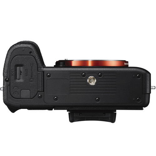 Sony Alpha a7ii Mirrorless Digital Camera 1