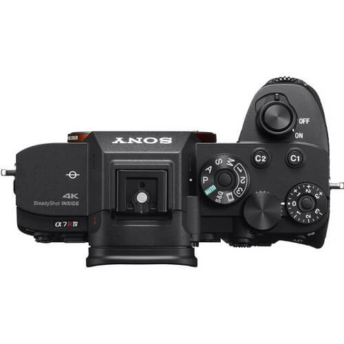 Sony Alpha a7r vi Mirrorless Digital Camera 3