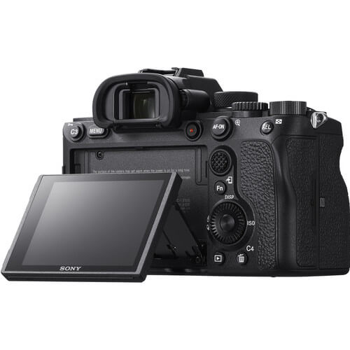 Sony Alpha a7r vi Mirrorless Digital Camera 4