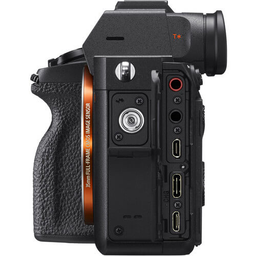 Sony Alpha a7r vi Mirrorless Digital Camera 5
