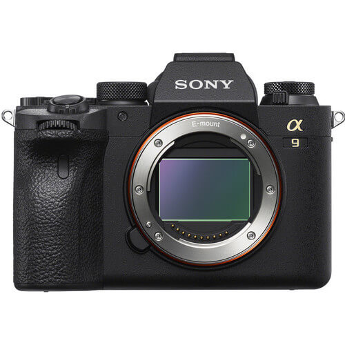Sony Alpha a9 II Mirrorless Digital Camera 1