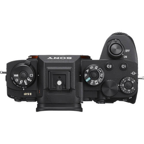Sony Alpha a9 Mirrorless Digital Camera 3