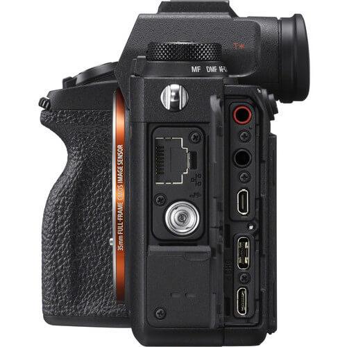 Sony Alpha a9 Mirrorless Digital Camera 4