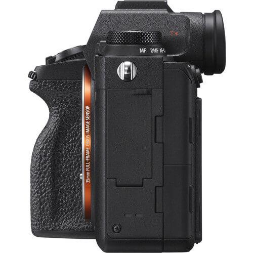 Sony Alpha a9 Mirrorless Digital Camera 5