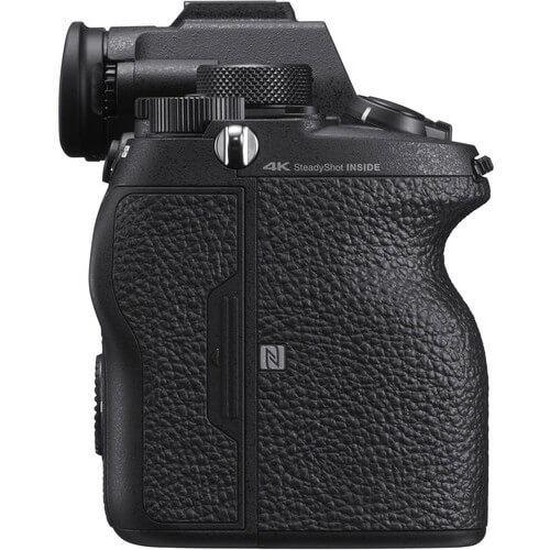 Sony Alpha a9 Mirrorless Digital Camera 6