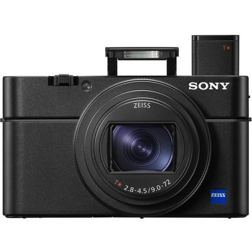 Sony Cyber shot DSC RX100 VI 6