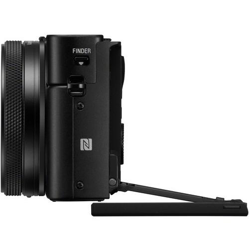 Sony Cyber shot DSC RX100 VII 10
