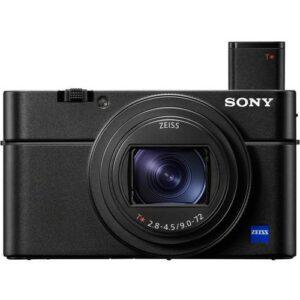 Sony Cyber shot DSC RX100 VII 8