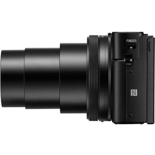 Sony Cyber shot DSC RX100 VII 9