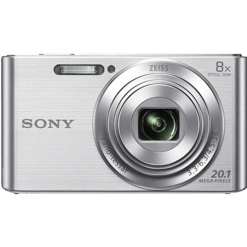 Sony DSC W830 Digital Camera 1