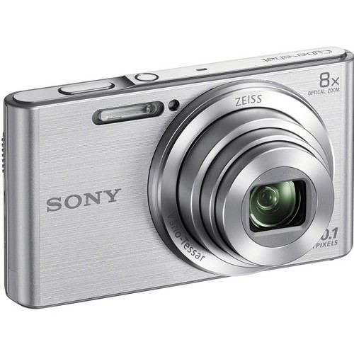 Sony DSC W830 Digital Camera 3