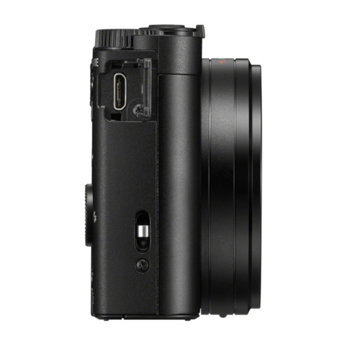 Sony DSC WX800 Cybershot Compact Camera 5