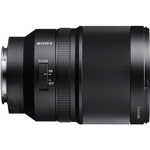 Sony Distagon T FE 35mm f1.4 ZA Lens 3
