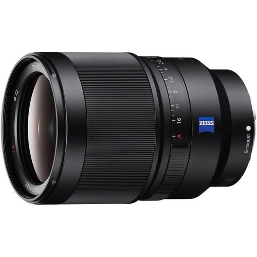 Sony Distagon T FE 35mm f1.4 ZA Lens 4