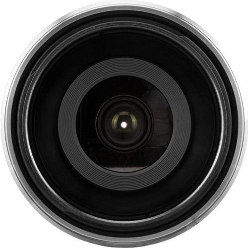 Sony E 30mm f3.5 Lens 1