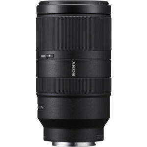 Sony E 70 350mm f4.5 6.3 G OSS Lens 1