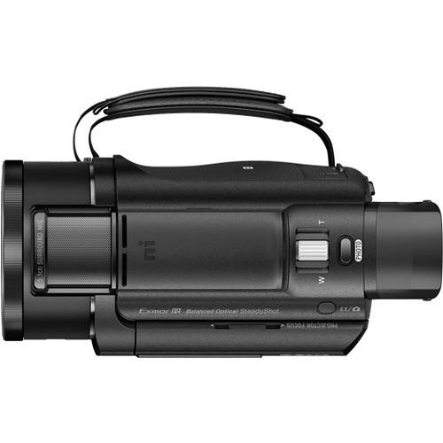 Sony FDR AXP55 4K Handycam 6